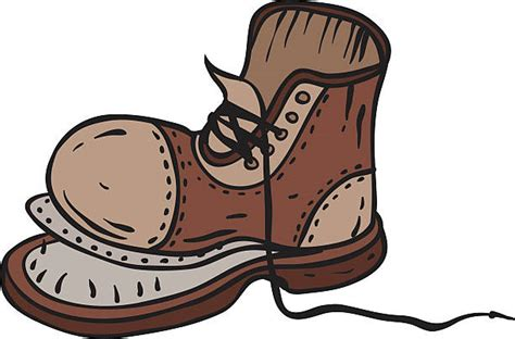 clipart old boat shoe clipart very old pencil and in color shoe clipart