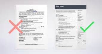 word vs pdf resume what is the best resume format