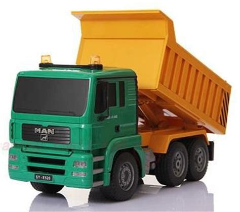 Jual Rc Dump Truck by 1 20 Scale Remote Rc Dump Truck Construction Truck
