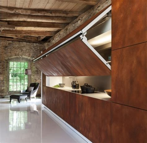 West Ta Door 12款隱藏版極簡風之廚房設計 什麼鳥玩佈置 享生活 最有意思的室內設計 佈置生活雜誌