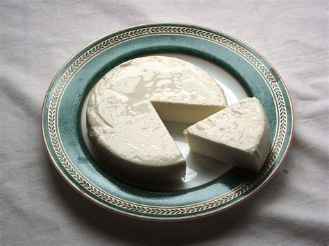 queso blanco wikipedia