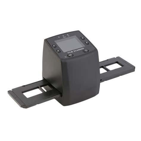 best negative scanners high resolution scanner digital converts negatives slides