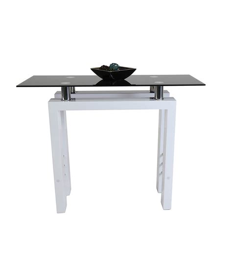 High Console Table by Manchester Furniture Supplies