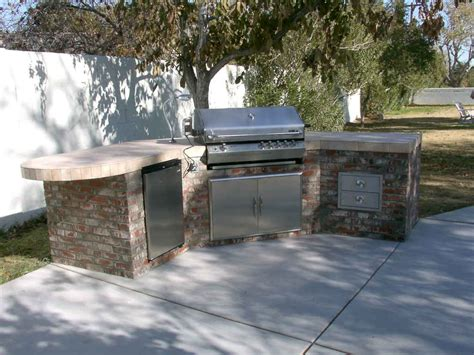 backyard bbq las vegas las vegas outdoor kitchens and barbecues