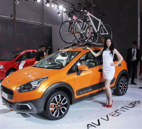 new fiat cars in india fiat unveils two gorgeous cars for india launches all new