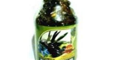 jual minyak kapsul habbatussauda jinten hitam minyak