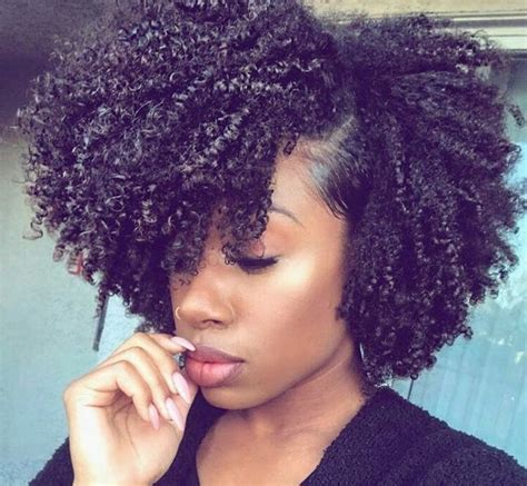 transition hairstyles for black women best 25 4a natural hair styles ideas on pinterest