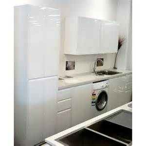 lsc 600dr 600mm laundry cabinet