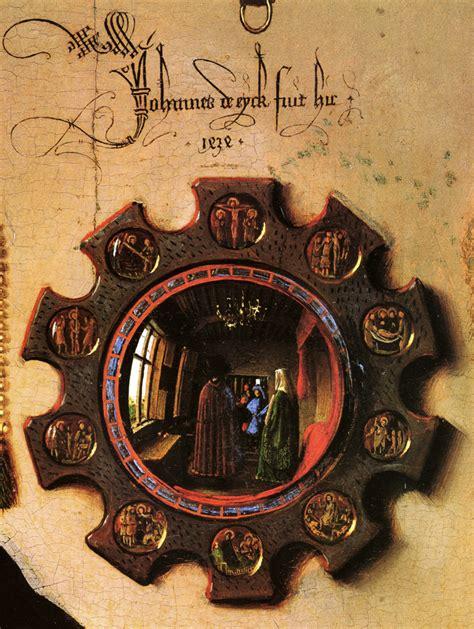 la simbologia dello specchio titus burckhardt