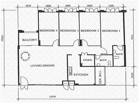 hdb floor plans floor plans for tines street 45 hdb details srx property