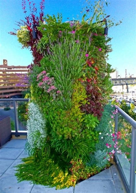 Ideas For Vertical Gardens 22 Amazing Vertical Garden Ideas For Your Small Yard