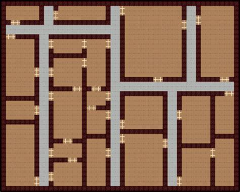 Mansion Layouts House Layout Maze Generator 187 Polygon Pi