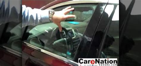 How To Unlock A Locked Car Door by How To Unlock A Locked Car Door Without A Key Or Slim Jim
