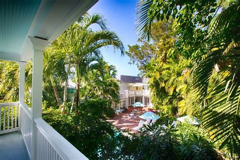 The Gardens Key West by Guest Houses And Gardens Key West Attractions Association