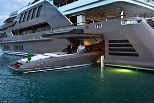 Catamaran Floor Plan Check Out This Mega Luxury Yacht With The World S First