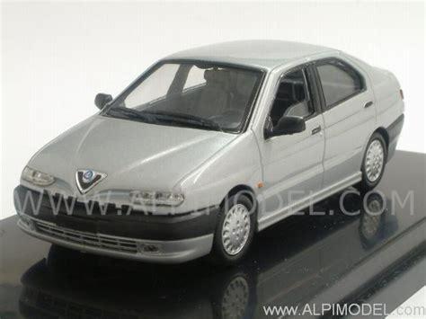 Pi Romeo Grey pego italia alfa romeo 146 metallic grey 1 43 scale model