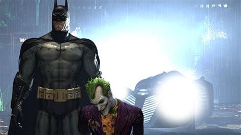 batman arkham asylums  villain revealed