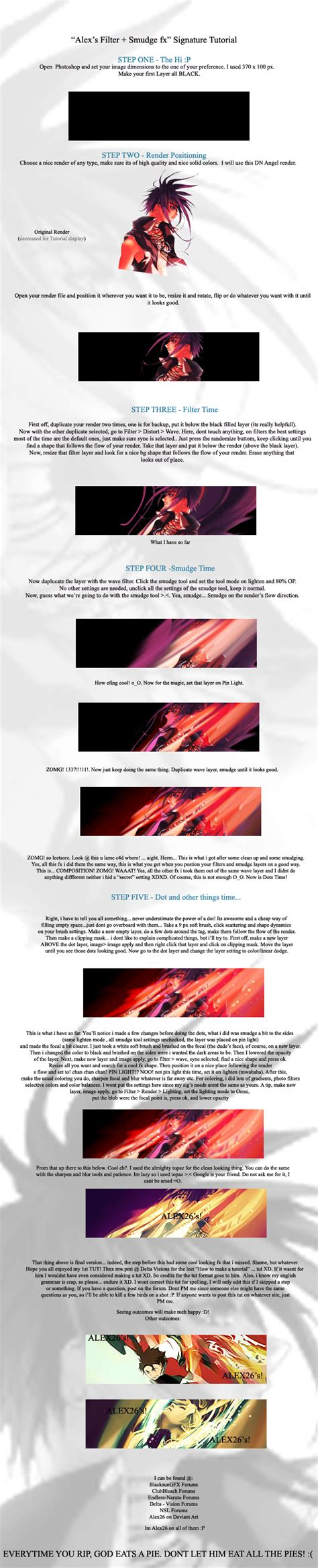 tutorial firma smudge tutorial firma con smudge ingl 233 s