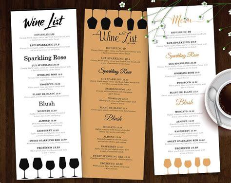 design menu with html 35 exles of menu design psd ai vector eps