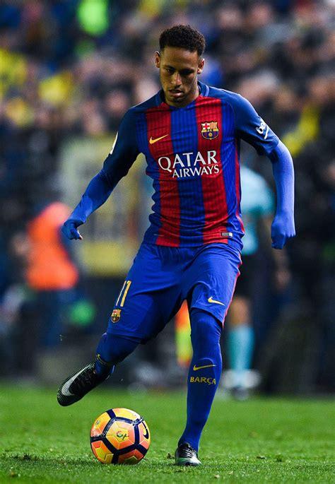 barcelona la liga neymar jr photos photos villarreal cf v fc barcelona