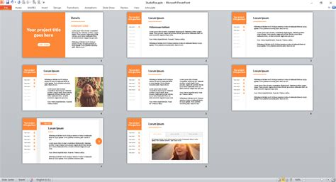 Free Powerpoint Template In Articulate Rise Style Building Better Courses Discussions E Storyline 360 Templates