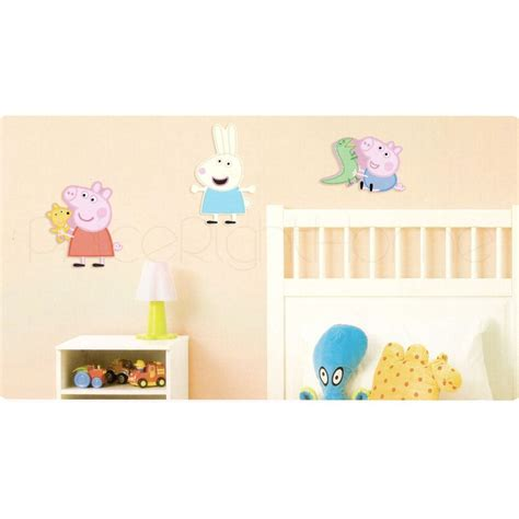 Peppa Pig Room Decor Official Peppa Pig George Bedding Duvet Cover Sets Room Decor Boys Bedroom Ebay