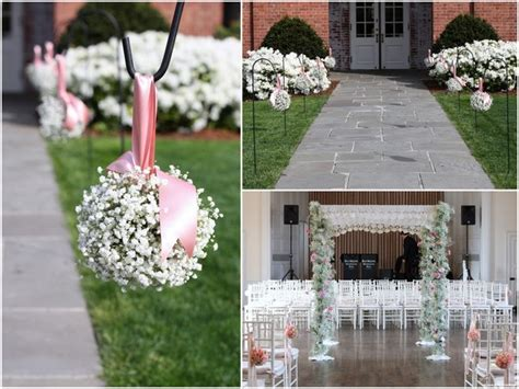 home wedding decoration ideas romantic decoration