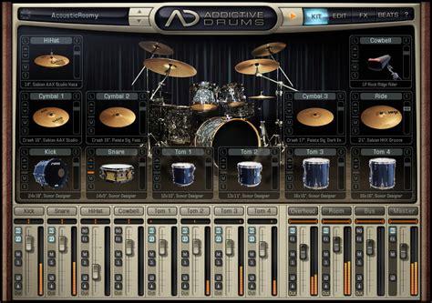 download tutorial real drum kvr addictive drums by xln audio drum kits vst plugin