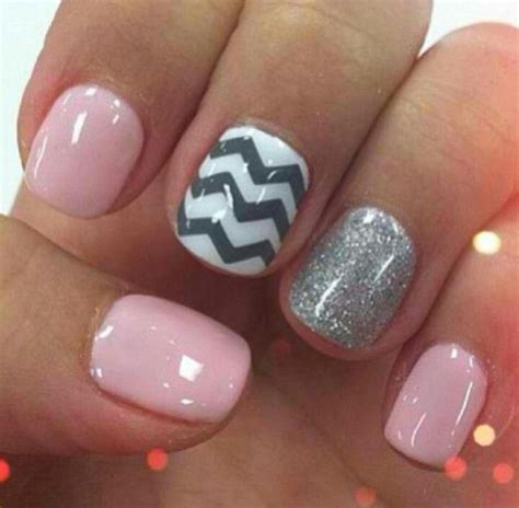 nail pattern for short nails 27 cute nail art designs for short nails never before