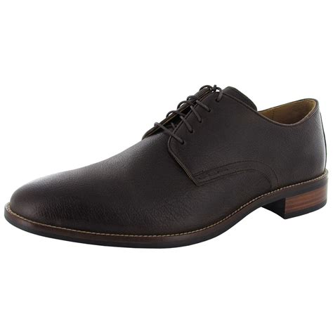 casual oxford shoe cole haan mens lennox hill casual plain oxford shoe