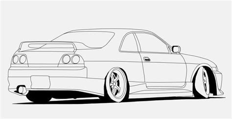 drift cars drawings draw a drift car rapunga google drifting drawing