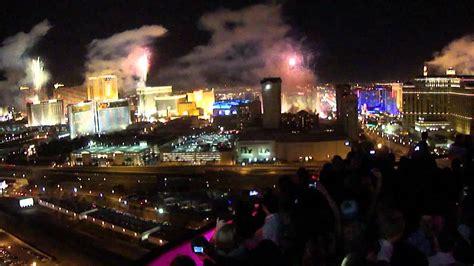 Roof Top Bars Las Vegas by New Year 2012 Las Vegas Rooftop At Voodoo Lounge