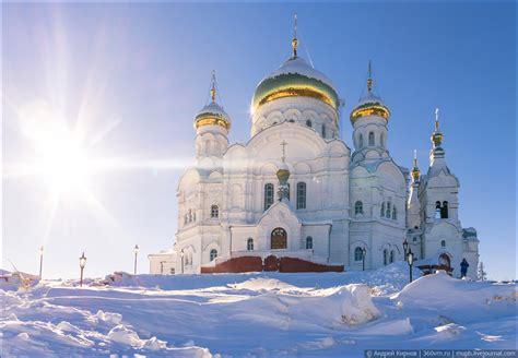 in russian winter in belogorskiy st nicholas monastery 183 russia travel