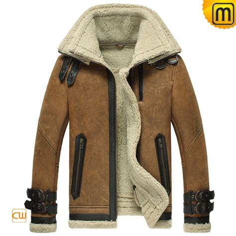 Attention Bomber Grey By Dn2group shearling leather bomber jacket for cw860216