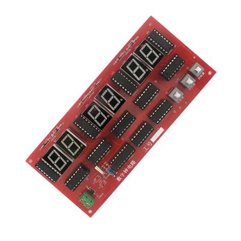 buy digital clock popular digital clock circuit buy cheap digital clock