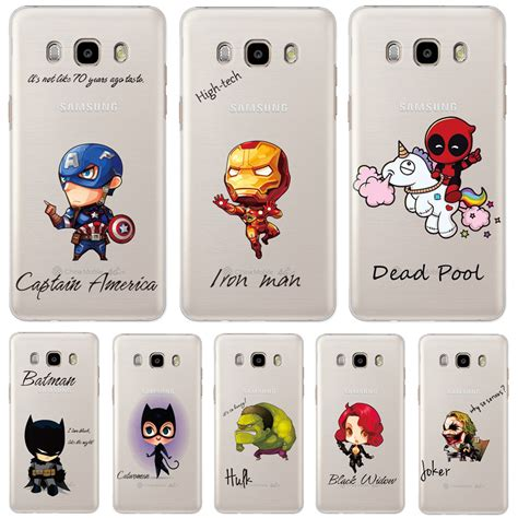 Samsung A3 2015 Marvel Comics Logo Hardcase Cover cool marvel heros back phone cover for samsung galaxy j3 j5 j7 a3 a5 2016 2015 grand