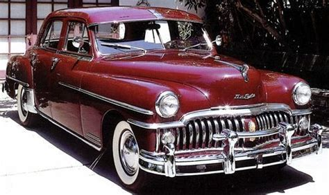 1950s chrysler cars 1950s cars chrysler photo gallery fifties web