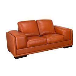 sofa definition diamond sofa define loveseat in orange beyond stores