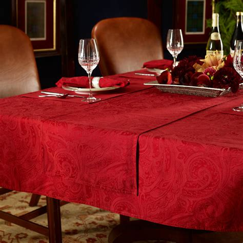 ralph table runner ralph paisley table runner buyma