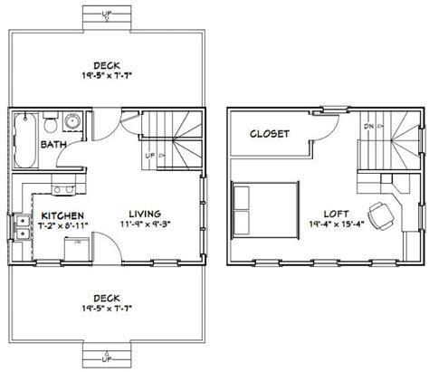 tiny house floor plans pdf 20x16 tiny house 584 sq ft pdf floor plan boulder