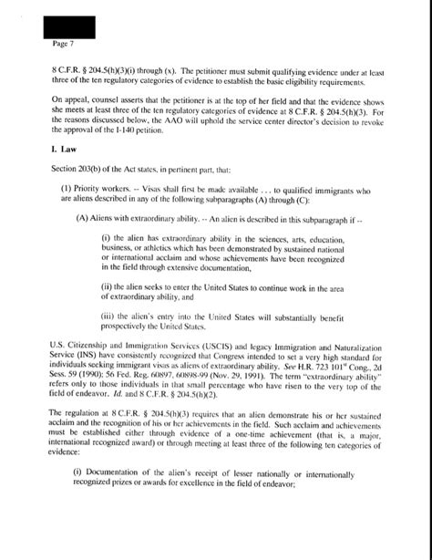 Petition Letter Eb1a Eb1a Recommendation Letter Sle Recommendation Letter