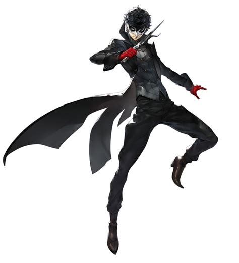 the art of persona 0744017319 art of persona 5