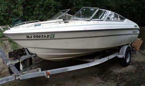 stinger boats sunbird corair stinger 1994 for sale for 1 200 boats