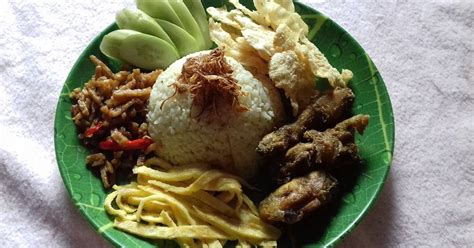 buat nasi uduk pakai magic com nasi uduk magic com 44 resep cookpad