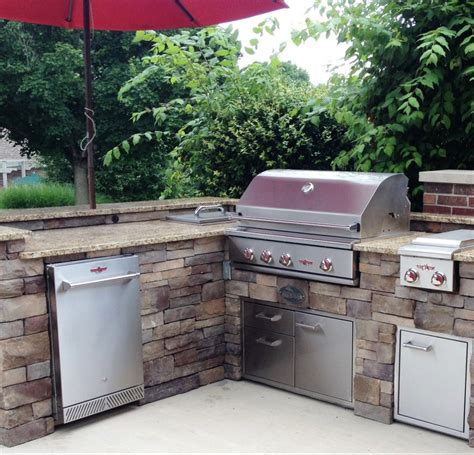 outdoor kitchen carts and islands outdoor kitchen islands fireplaces pergolas buffalo ny