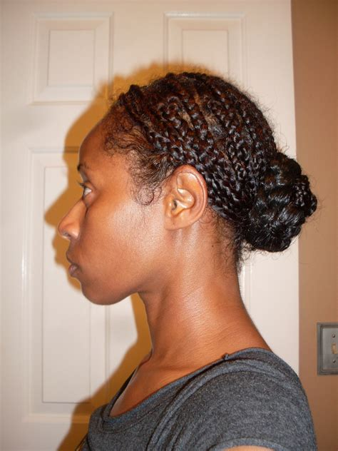 pictures od ling box braids in a bun box braids hairscapades
