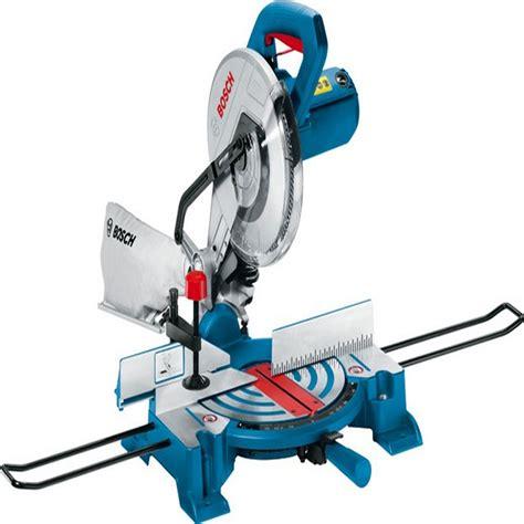 Gergaji Mesin Bosch harga jual bosch gcm 10 mx mesin gergaji miter professional