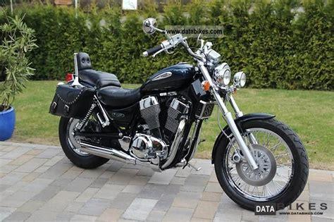 Intruder Suzuki 1400 2001 Suzuki Vs 1400 Glp Intruder Moto Zombdrive