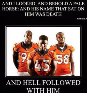 Bronco Memes - denver broncos vs carolina panthers in super bowl 50