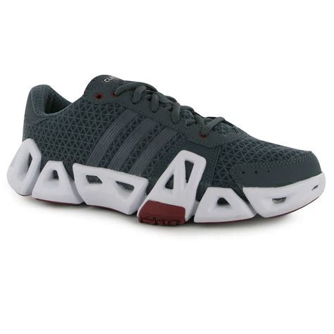 adidas mens climacool trainers sneakers lace  sports